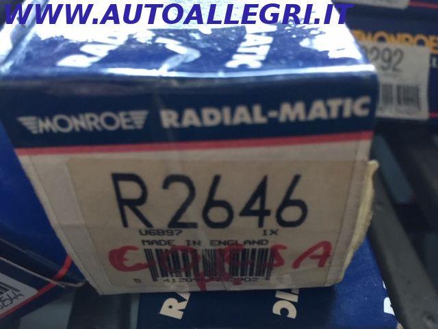 Offerta AMMORTIZZATORE MONROE R2646 OPEL