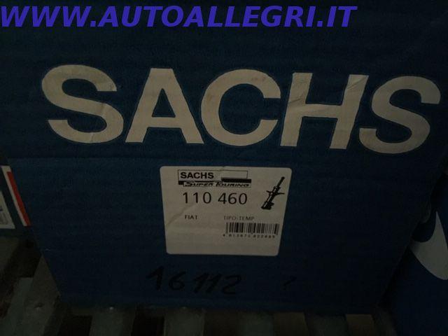 Offerta AMMORTIZZATORE SACHS 110 460 FIAT