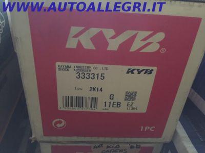 offerta ammortizzatore kyb 333 315 kia