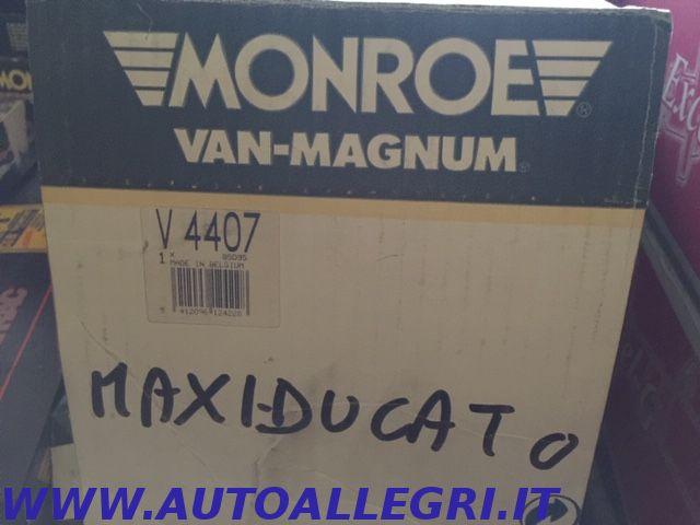 Offerta AMMORTIZZATORE MONROE V4407 CITROEN FIAT PEUGEOT