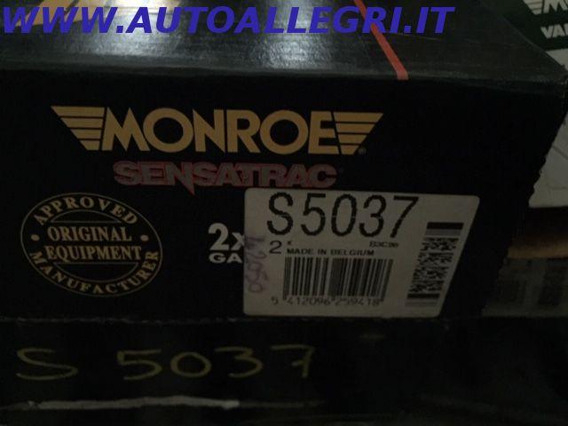 Offerta AMMORTIZZATORE MONROE S5037 FORD ESCORT