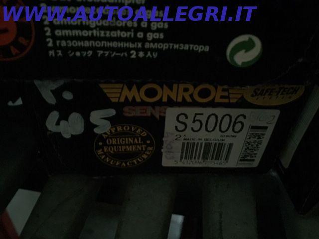 Offerta AMMORTIZZATORE MONROE S5006 PEUGEOT 405