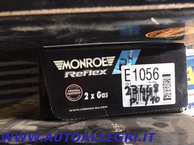 Offerta AMMORTIZZATORE MONROE E1056 FIAT PANDA 141A