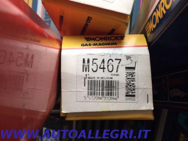 Offerta AMMORTIZZATORE MONROE M5467 TOYOTA HILUX VOLKSWAGEN TARO