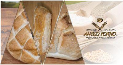 antico forno ilbono panificio artigianale offerta consegna pane tradizionale fresco