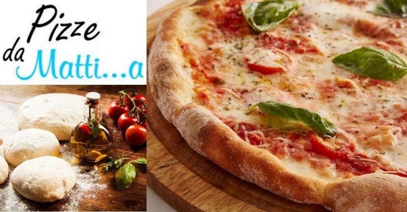 Pizzeria Pizze da Matti...a offerta pizzeria da taglio - occasione pizzeria d'asporto