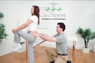 la panacea offerta rieducazione posturale globale ferrara occasione ginnastica posturale fe