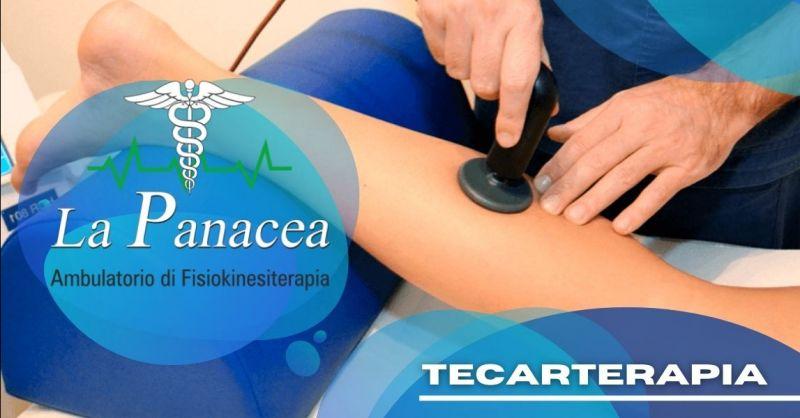 Offerta specialisti in tecarterapia Ferrara - Occasione ambulatorio trattamento elettromedicale tecarterapia