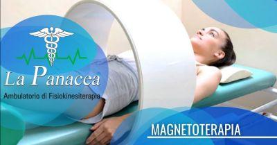 offerta sedute di magnetoterapia ferrara occasione specialisti trattamenti con magnetoterapia ferrara