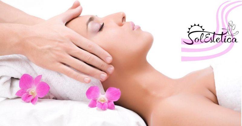 SOLESTETICA SCUOLA offerta centro estetico spa - occasione solarium - promozione parrucchiera