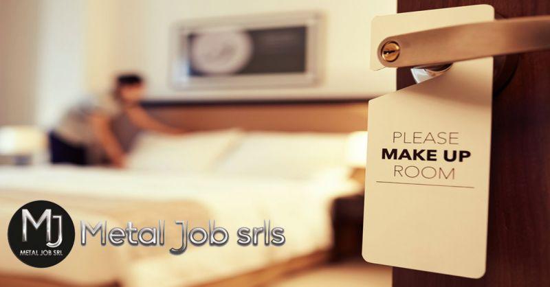 Metal Job offerta personale per pulizie nettuno - occasione servizio pulizia per hotel pomezia