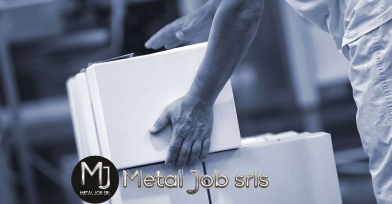 Metal Job offerta facchinaggio da cantiere anzio - occasione servizio di facchinaggio nettuno
