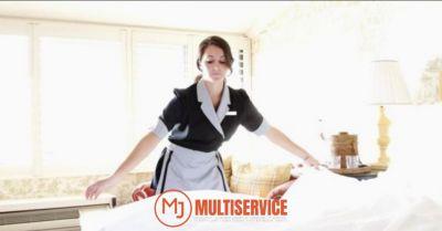 metal job offerta addetti pulizia camere hotel roma occasione personale per pulizie albergo