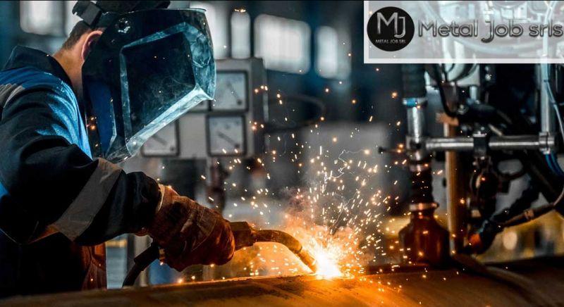 Offerta personale per montaggi Industriali Roma - Promozione ricerca personale Nettuno