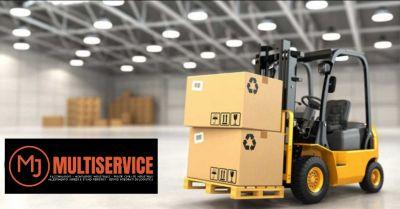 offerta facchinaggio nettuno promozione movimentazione merci roma