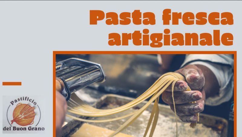 Pastificio Buongrano offerta pasta fresca taranto - occasione pasta tipica pugliese taranto