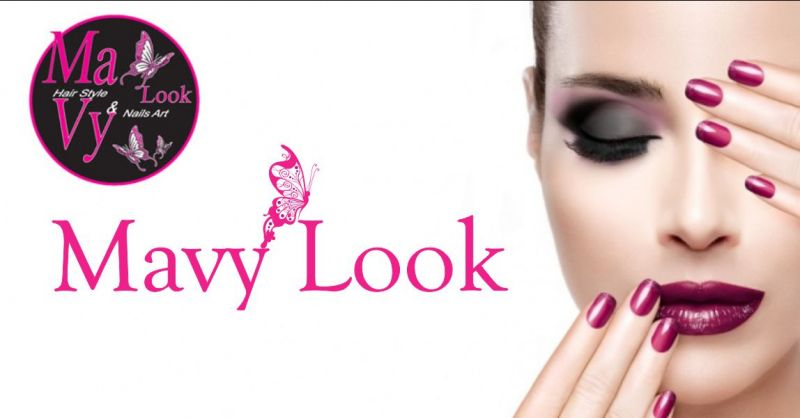 MAVY LOOK parrucchiera uomo donna trattamenti anti calvizie - offerta centro estetico