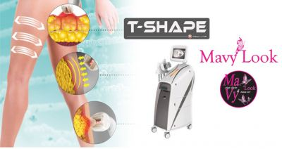 mavy look offerta trattamento efficace per contrastare cellulite drenare rassodare t shape