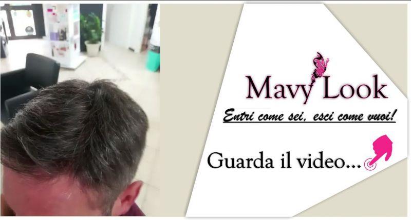 MAVY LOOK - OFFERTA SOLUZIONE RISOLVERE CALVIZIE ALOPECIA UOMO DONNA CAPELLI FOR YOU