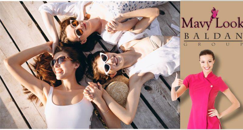 MAVY LOOK centro estetico - offerta metodo personalizzato perdita peso Baldan Group
