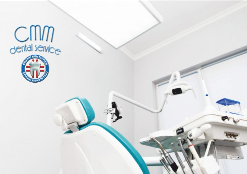 CMM DENTAL SERVICE offerta implantologia a carico immediato -tecniche chirurgiche implantologia