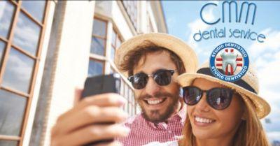 cmm dental service offerta cura canalare promozione trattamenti endodontici