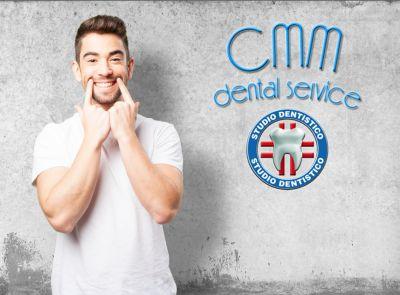 cmm dental service offerta interventi odontoiatrici pagamenti rateizzati finanziamenti cofidis pagodil