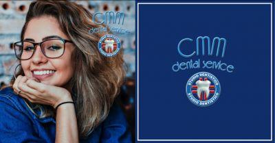cmm dental service offerta laser diodo terapie dentali decontaminazione delle tasche parodontali