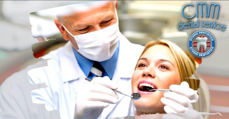 CMM DENTAL SERVICE Offerta laser denti Brescia - occasione studio dentistico laser Brescia
