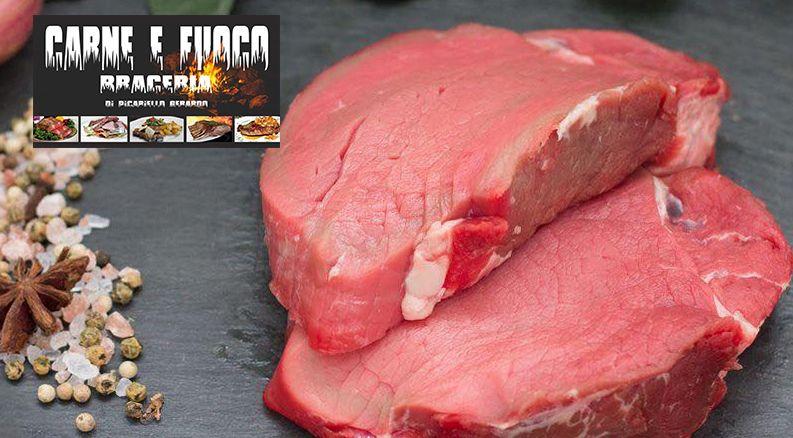 Carne e Fuoco Braceria offerta secondi piatti - occasione piatti a base di carne Napoli
