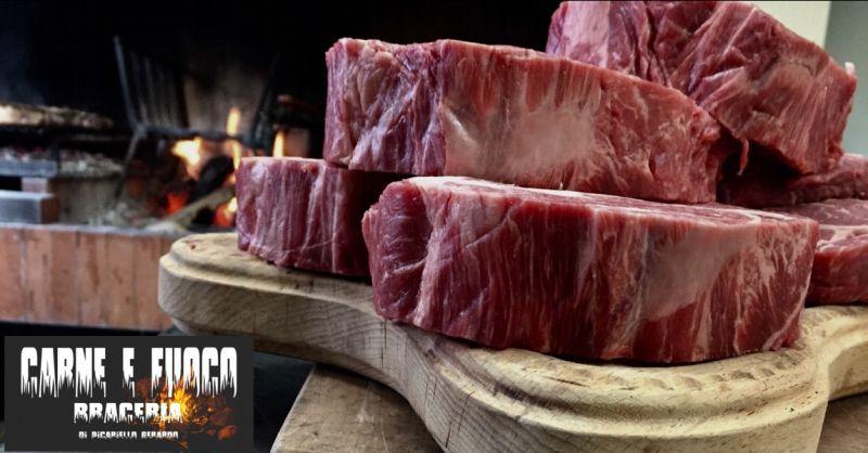 offerta ristorante di carne alla brace avellino - occasione ristorante tipico Avellino