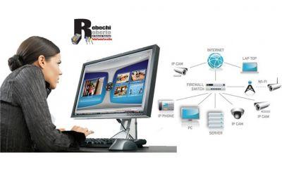 offerta centralini telefonici versilia promozione impianti telefonici