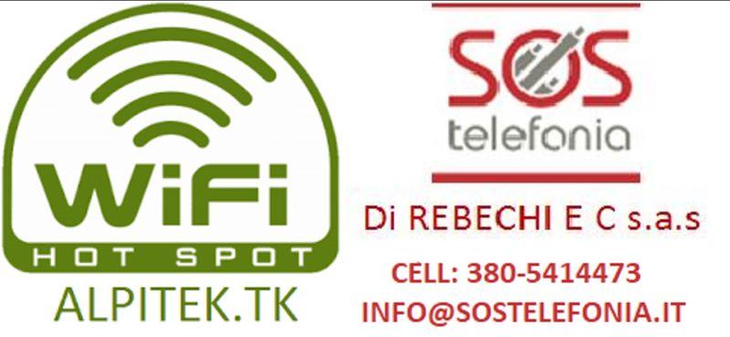offerta hot spot wifi versilia - promozione hot spot wifi sicurezza versilia