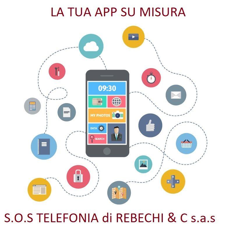 offerta app aziendali lucca,versilia - promozione app aziendali lucca,versilia