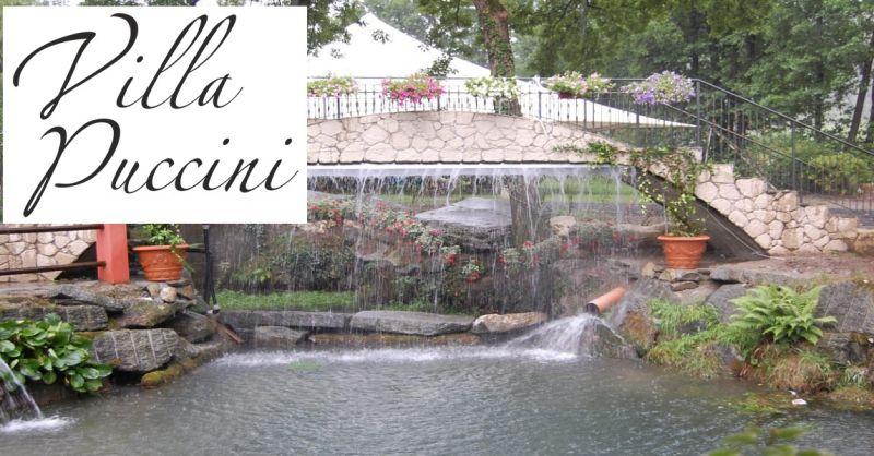 Villa Puccini offerta location per eventi - occasione villa per matrimoni