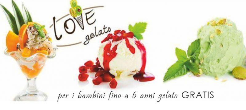 VILLA PUCCINI offerta inaugurazione gelateria cunardo - promozione gelato in omaggio cunardo