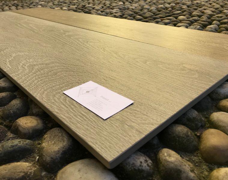 Intest srl offerta vendita gres porcellanato effetto legno - occasione vendita pavimenti