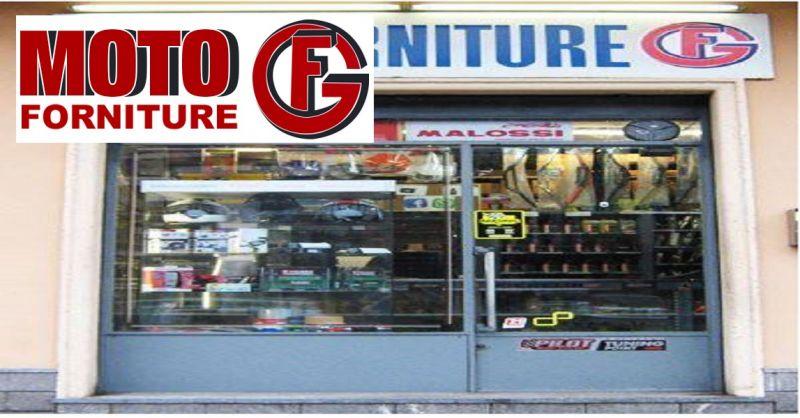Motoforniture Gf offerta vendita ricambi accessori moto - occasione rettifiche cilindri
