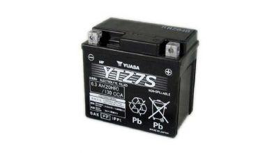 offerta vendita batteria yuasa ytz 12v 6 3 ah cca130a occasione vendita batteria moto
