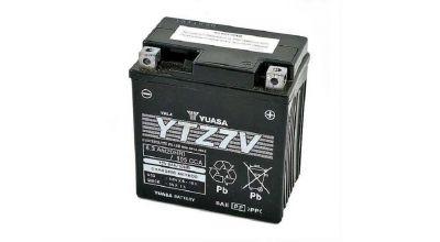 offerta vendita batteria yuasa ytz 7 v 12v 6 3ah cca105a occasione vendita batteria moto