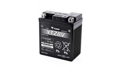 offerta vendita batteria yuasa ytz8 v 12v 7 4 ah cca120a occasione vendita batteria moto