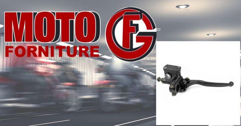 Offerta pompa idraulica freno scooter moto destra - occasione vendita accessori moto