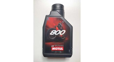 offerta olio miscela motul 800 2 tempi off road occasione vendita accessori moto
