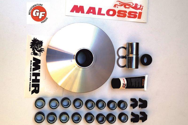 offerta Variatore Malossi Multivar Yamaha al miglior prezzo - MOTOFORNITURE GF