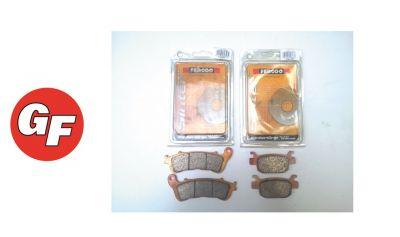 promozione pastiglie freno honda offerta accessori e pezzi di ricambio honda