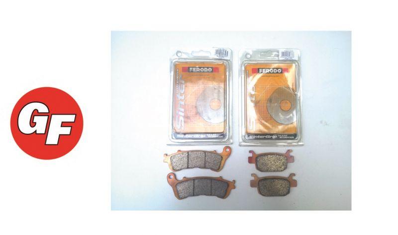 promozione pastiglie freno Honda - offerta accessori e pezzi di ricambio Honda