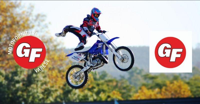 occasione prodotti e ricambi di alta qualità dei migliori marchi per moto - MOTOFORNITURE GF