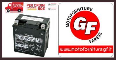 motoforniture gf occasione vendita online migliori batterie yuasa 12v per moto e scooter
