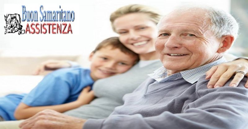 offerta assistenza domiciliare disabili e anziani - occasione servizi infermieristici