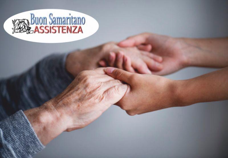 ASSOCIAZIONE BUON SAMARITANO ONLUS offerta assistenza domiciliare 24 ore - servizio badanti